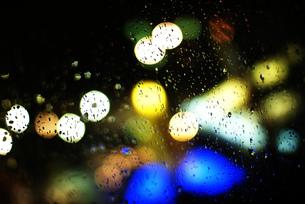雨と光の写真素材 [FYI00456462]