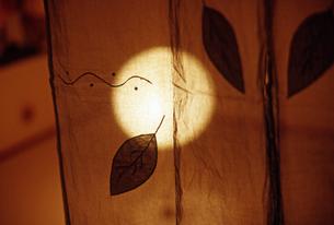 私の部屋の満月の写真素材 [FYI00456708]