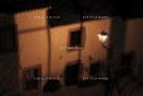 マルヴァンの街路の写真素材 [FYI00456987]