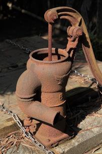 井戸の写真素材 [FYI00457417]