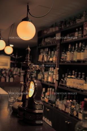 BAR Bar バーの写真素材 [FYI00457428]