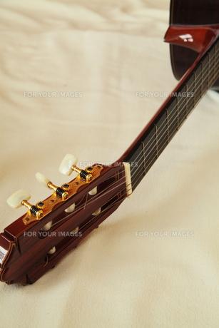 ギターの写真素材 [FYI00457441]