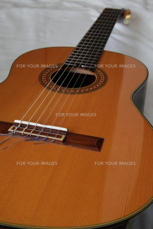 ギターの写真素材 [FYI00457447]