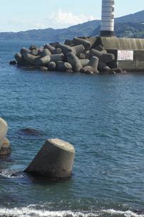 小田原の海の写真素材 [FYI00457474]