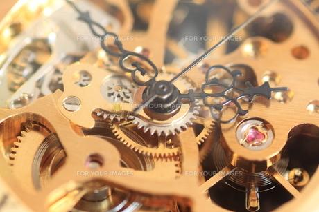 時計の写真素材 [FYI00457650]