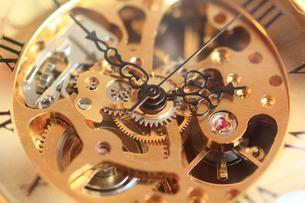 時計の写真素材 [FYI00457654]