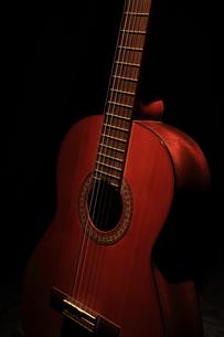 ギターの写真素材 [FYI00457758]