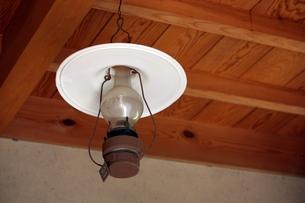 ランプの写真素材 [FYI00458267]