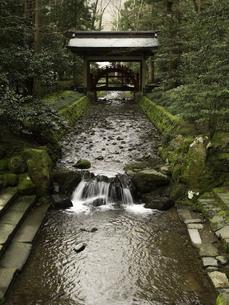 神橋の写真素材 [FYI00459929]