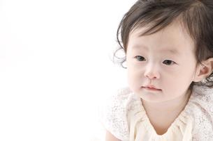 生後7ヶ月の赤ちゃんの素材 [FYI00460263]