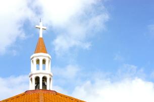 教会の写真素材 [FYI00460736]