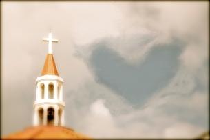 教会の写真素材 [FYI00460749]
