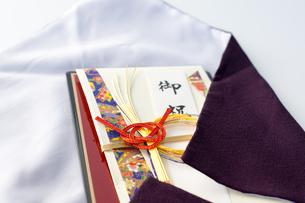 お祝い封筒の素材 [FYI00462048]
