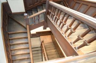 階段の写真素材 [FYI00462180]