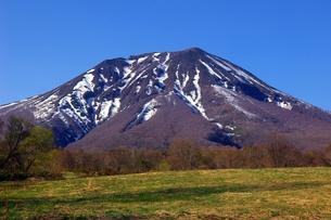 岩木山の写真素材 [FYI00464121]