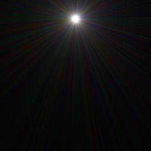 光の写真素材 [FYI00464228]