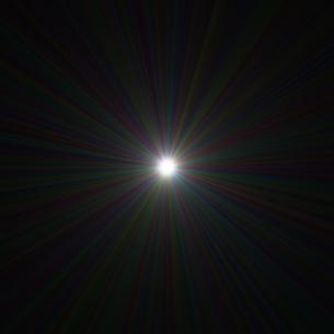 光の写真素材 [FYI00464246]