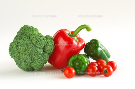 野菜の素材 [FYI00464317]