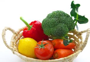 野菜の素材 [FYI00464343]