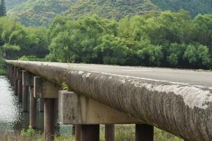 過去への架け橋の写真素材 [FYI00465280]