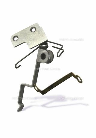 機械部品人形(工具)の素材 [FYI00466058]