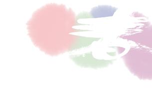 文字 春 CGの素材 [FYI00466074]
