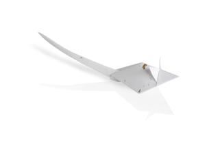 鼠の折り紙の写真素材 [FYI00466127]