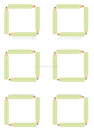 鉛筆の背景の素材 [FYI00466205]