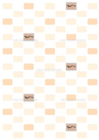 うなぎと焼き網の背景の素材 [FYI00466208]