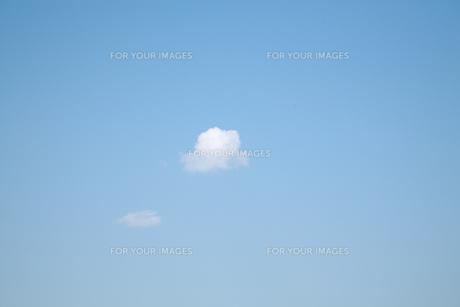 空の写真素材 [FYI00468938]