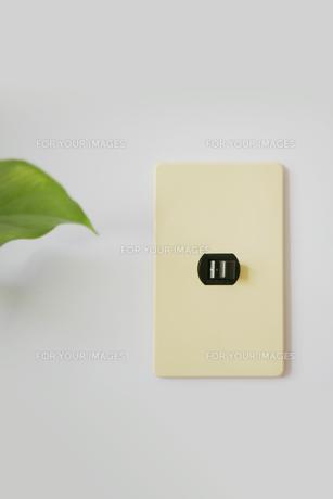 スイッチの写真素材 [FYI00470199]