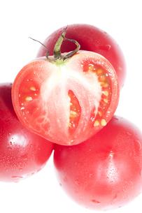 トマトの素材 [FYI00470410]