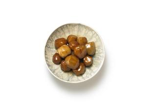 里芋の煮っころがしの写真素材 [FYI00470583]