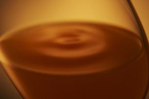 茶色の飲料の素材 [FYI00470602]