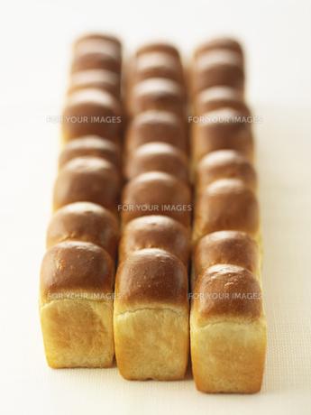 食パンの集合の素材 [FYI00470606]