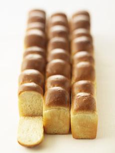 食パンの集合の素材 [FYI00470612]