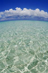 海 下地島の写真素材 [FYI00471085]