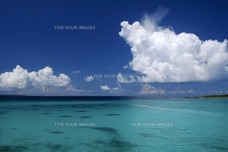 海の写真素材 [FYI00471087]
