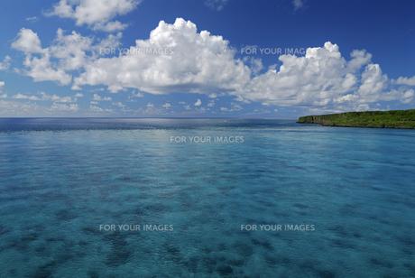 海の写真素材 [FYI00471089]