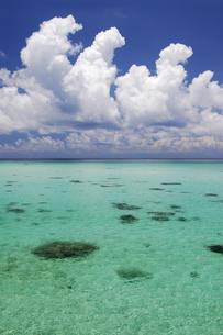 海 下地島の写真素材 [FYI00471095]
