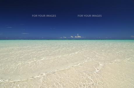 海 伊良部島の写真素材 [FYI00471120]