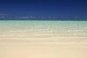 海 伊良部島の写真素材 [FYI00471134]
