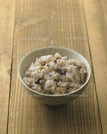 十六穀米の素材 [FYI00471482]