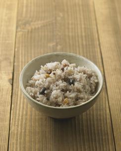 十六穀米の写真素材 [FYI00471482]