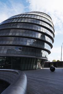 ロンドン市庁舎の写真素材 [FYI00471889]