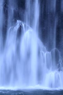 善五郎の滝の写真素材 [FYI00472404]