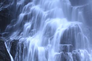 番所大滝の写真素材 [FYI00472414]