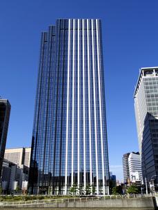 南側から望む大阪地方検察庁の写真素材 [FYI00473730]