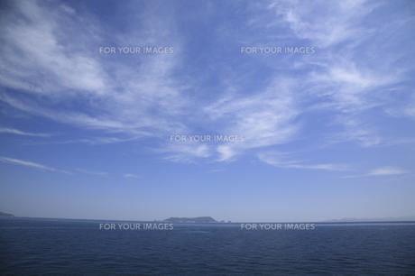 海の写真素材 [FYI00473838]