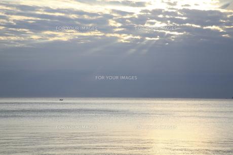 海の写真素材 [FYI00473846]